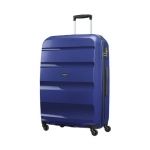 Trolley - American Tourister Valigia Trolley Bon Air Spinner M Midnight Navy