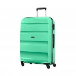 Trolley - American Tourister Valigia Trolley Bon Air Spinner M Mint Green