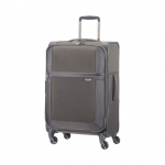 Trolley - Samsonite Valigia Trolley Uplite Spinner Exp M Grey