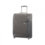 Trolley - Samsonite Valigia Trolley Uplite Upright S Length 40 Black