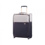 Trolley - Samsonite Valigia Trolley Uplite Upright S Length 40 Pearl Blue