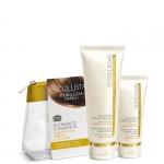 Capelli secchi e sfibrati - Collistar Shampoo Supernutriente - Linea Nutrimento e Luminosità TRAVEL KIT