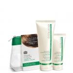 Capelli sottili e senza volume - Collistar Shampoo Volumizzante - Linea Volume e Vitalità TRAVEL KIT