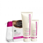 Capelli colorati e con meches - Collistar Shampoo Illuminante Colore Lungadurata - Linea Colore Lungadurata TRAVEL KIT