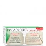 Talasso-Scrub - Collistar Talasso-Scrub Kit Corpo e Capelli