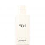 Crema e latte - Armani Emporio Because it's you