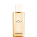 Bagno Schiuma - Armani Emporio Because it's you
