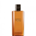 Bagno Schiuma - Armani Emporio Stronger With You