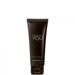 Dopobarba - Armani Emporio Stronger With You