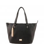 Shopping bag - Liu jo Borsa Shopping Bag a Vaso L Minorca Nero