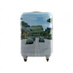Trolley - Y Not? Valigia Trolley S Weekend in Rome H 1001