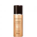 Protezione solare e autoabbronzanti - DIOR Dior Bronze Oil SPF 15