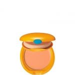 Fondotinta solare - Shiseido Tanning Compact Foundation SPF 6 - Fondotinta Compatto Solare