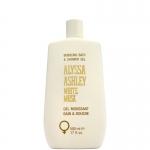 Gel doccia - Alyssa Ashley White Musk