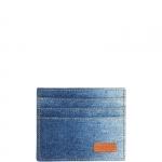 Portafoglio - Vip Flap Portafoglio M Blue Stone Denim Jeans