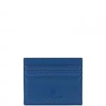Portafoglio - Vip Flap Portafoglio M Carbon Blu