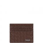 Portafoglio - Vip Flap Portafoglio M Cross Leather Marrone