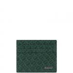Portafoglio - Vip Flap Portafoglio M Cross Leather Verde
