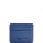 Portafoglio - Vip Flap Portafoglio M Double Mood Blu Azzurro