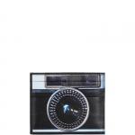 Portafoglio - Vip Flap Portafoglio M Private Full Image Camera Nero