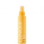 alta protezione - Clinique Body Mist Virtu Oil SPF 30 - Olio Spray protettivo Corpo SPF 30