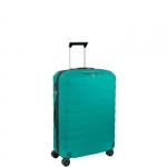 Trolley - Roncato Valigia Trolley 4R Box 2.0 S Smeraldo