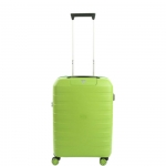 Trolley - Roncato Valigia Trolley 4R Box 2.0 S Verde