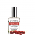 Profumi unisex  - The Library Of Fragrance Chipotle Pepper