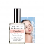 Profumi unisex  - The Library Of Fragrance Clean Skin