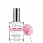 Profumi unisex  - The Library Of Fragrance Cotton Candy