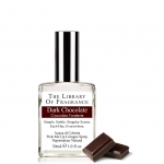 Profumi unisex  - The Library Of Fragrance Dark Chocolate