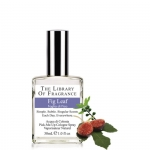 Profumi unisex  - The Library Of Fragrance Fig Leaf
