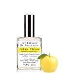 Profumi unisex  - The Library Of Fragrance Golden Delicious