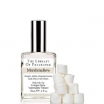 Profumi unisex  - The Library Of Fragrance Marshmallow