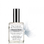 Profumi unisex  - The Library Of Fragrance Sheerest Musk