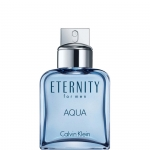 Profumi uomo - Calvin Klein Eternity For Men Aqua