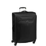 Trolley - Roncato Valigia Trolley 4R Tribe Exp L Nero