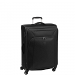 Trolley - Roncato Valigia Trolley 4R Tribe Exp M Nero