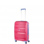 Trolley - American Tourister Valigia Trolley Bon Air Spinner S Strict Fresh Pink / Porcelain Blue