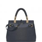 Shopping bag - Liu jo Borsa Shopping Bag Orizzontale Nimes A67134E0027 Night Blue Sky