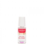 Manicure - Mavala Top Coat Gel Finish