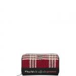 Portafoglio - Le Pandorine Portafoglio Wallet SPERANZA Wool Black