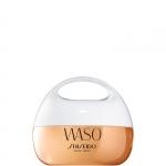 Idratare e Nutrire - Shiseido Waso Clear Mega-Hydrating Cream - Crema Idratante Viso