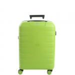 Trolley - Roncato Valigia Trolley 4R Box 2.0 M Verde
