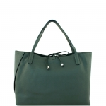 Shopping bag - Gianni Chiarini Borsa Shopping Bag BS 6161 GRN Loden