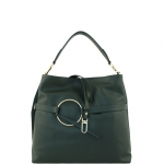 Sacca - Gianni Chiarini Borsa Shoulder Bag BS 6011 SFY Loden