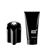 Profumi uomo - Mont Blanc Emblem Confezione