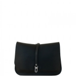 Hand Bag - Gianni Chiarini Borsa Hand Bag BS 5522 17AI LSR Nero