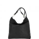 Shoulder Bag - Gianni Chiarini Borsa Shoulder Bag BS 6155 RMN RE RIV Nero