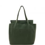Shopping bag - Gianni Chiarini Borsa Shopping Bag BS 5361 17AI GRN Loden